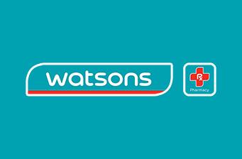 Watsons | Сеть аптек