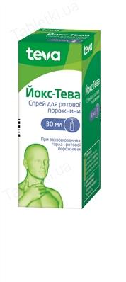 Йокс-Тева