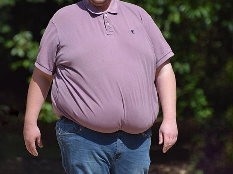 Ученные обнаружили страшную находку в легких у жертв лишнего веса