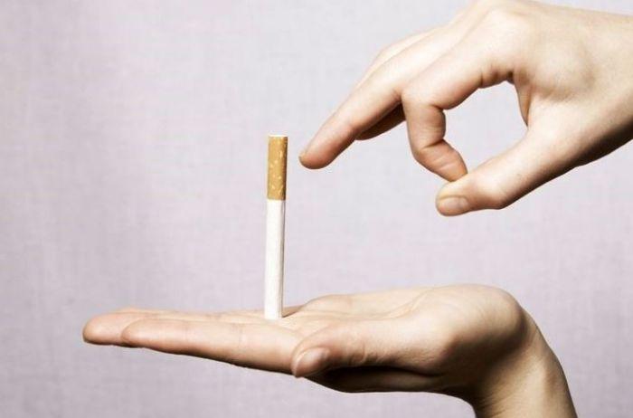 Медикам удалось развенчать шесть популярных мифов об отказе от курения