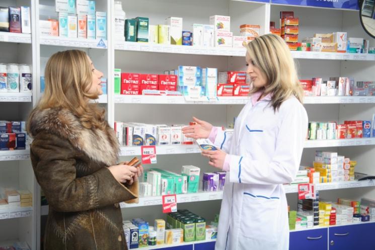В Украине станет сложнее приобрести лекарства, что собирается изменить Минздрав