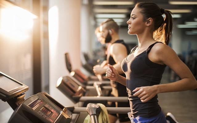 Какие основные правила питания для тех, кто посещает спортзал