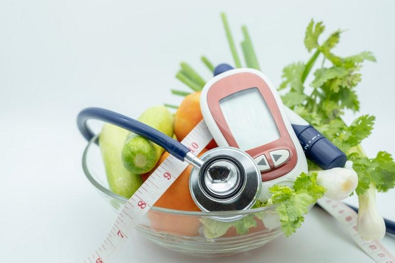 Специалисты рассказали о том, как улучшить самочувствие людям с диабетом