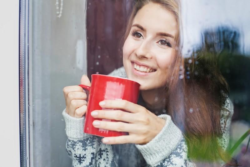 Пять действенных способов для подготовки организма к холодам