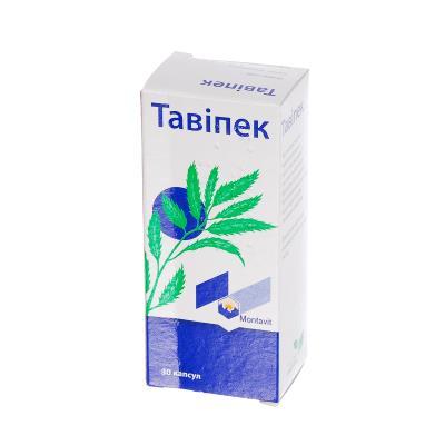 Тавипек