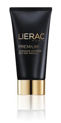 Маска Lierac Premium антивозрастной уход, 75 мл