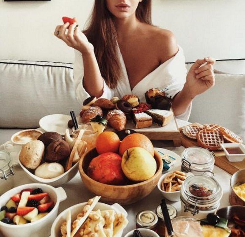 Специалисты развенчали мифы о том, как часто нужно есть