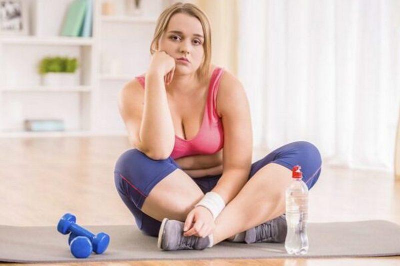 Проверенный способ похудеть без спорта
