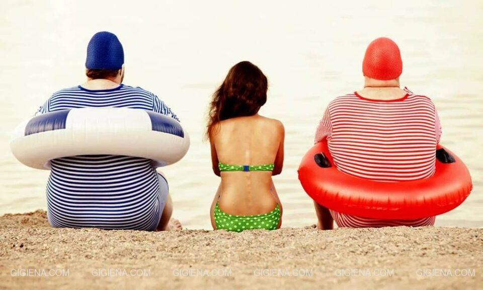 Какие способы похудения признаны самими вредными для организма