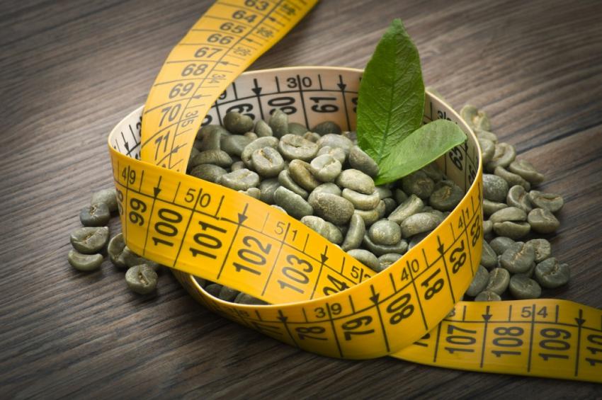 Как кофе влияет на процесс похудения