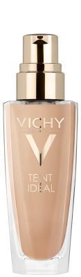 Тональный флюид Vichy Teint Ideal для нормальной и комбинированной кожи, тон 25, SPF 20, 30 мл