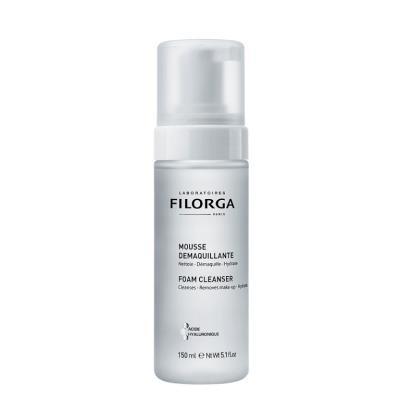 Мусс Filorga для лица, очищающий и увлажняющий, 150 мл