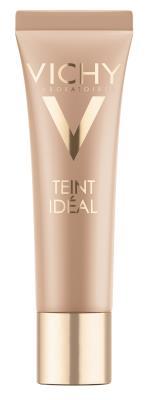 Тональный крем Vichy Teint Ideal для сухой кожи, оттенок 15, SPF 20, 30 мл
