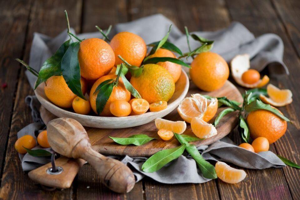 Названы неожиданные опасные свойства злоупотребления мандаринами