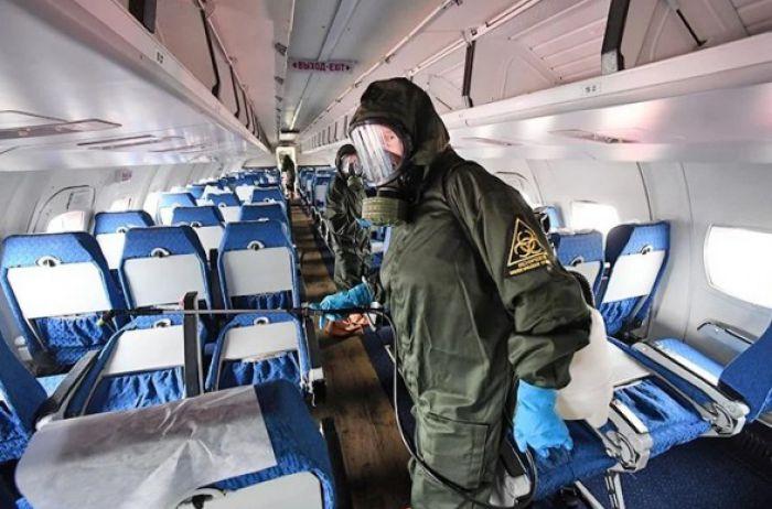 Экстренная новость! В Украине зафиксированы 3 подозрения на смертельный китайский вирус nCoV (ВИДЕО)