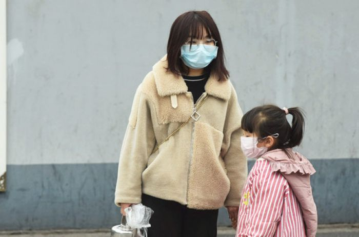 Заболеет миллиард человек: астролог о последствиях коронавируса