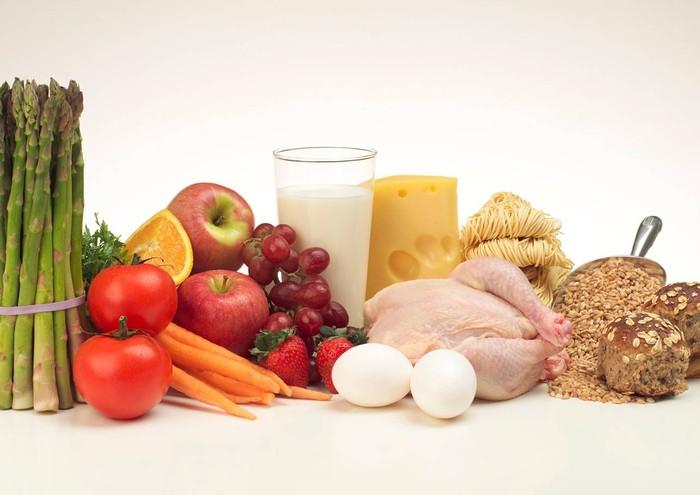 Що треба їсти, щоб ккал «горіли» від їжі