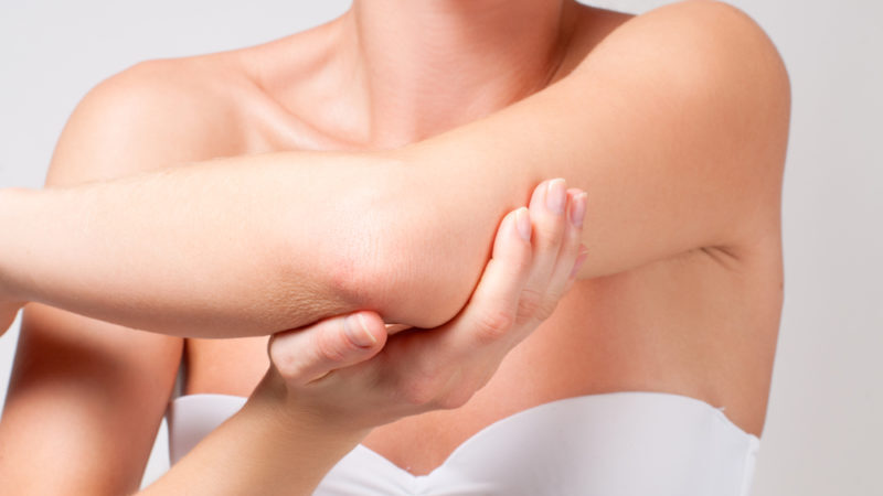 О каких болезнях может рассказать кожа
