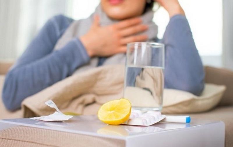 Сколько стоит лечить грипп: совет от Минздрава