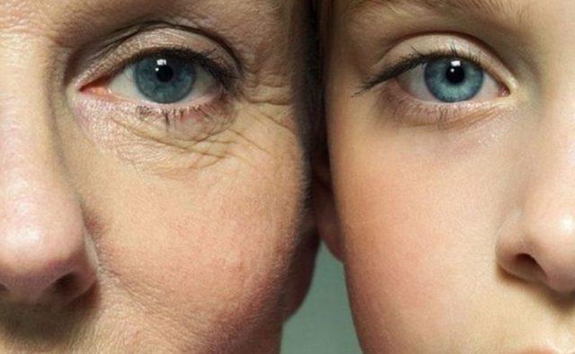 Названы простые рецепты замедления старения кожи
