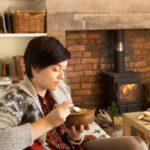 Ключевые правила питания в зимний период