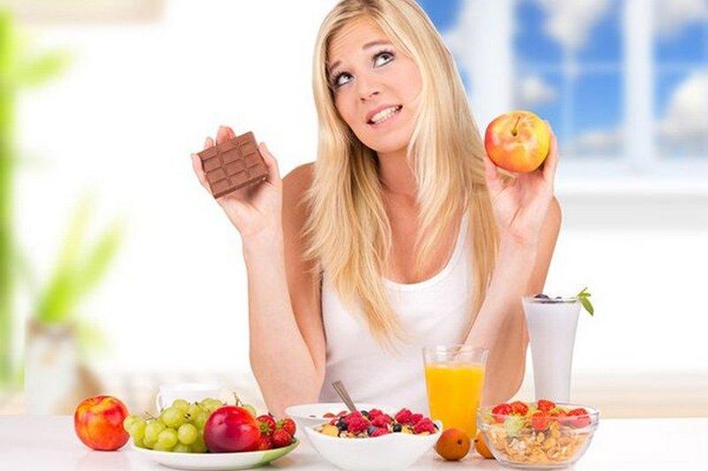 Диетологи развенчали популярный миф о быстром похудении