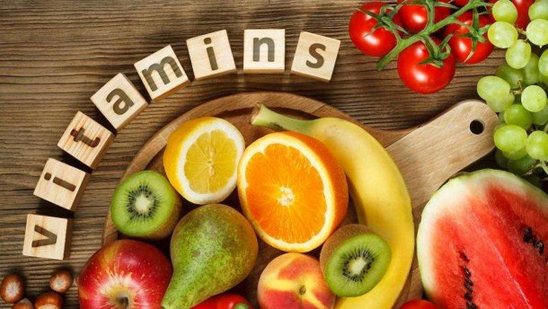 Диетологи развенчали популярные мифы о витаминах