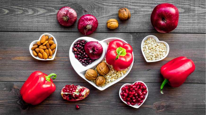 Врачи провели исследования о главном принципе здорового питания