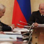 В России хотят депортировать всех зараженных короновирусом иностранцев