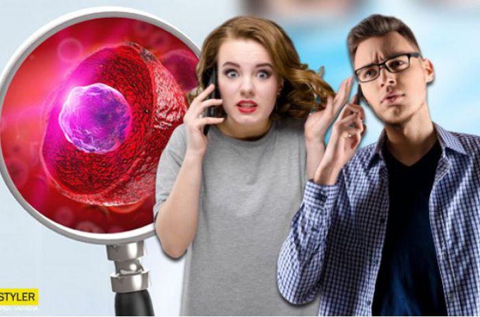 Смартфоны действительно виноваты: ученые сделали важное заявление об онкологии