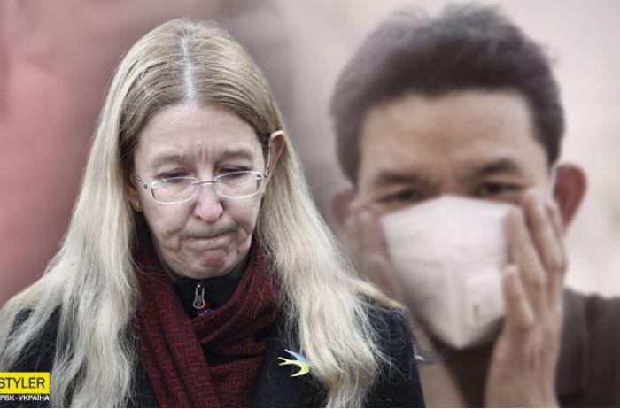 Китайский коронавирус: Супрун сделала важное заявление