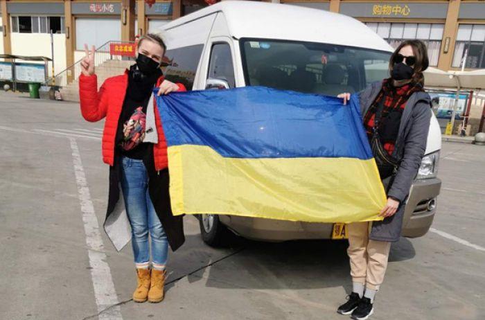 Стартовала эвакуация украинцев из Уханя