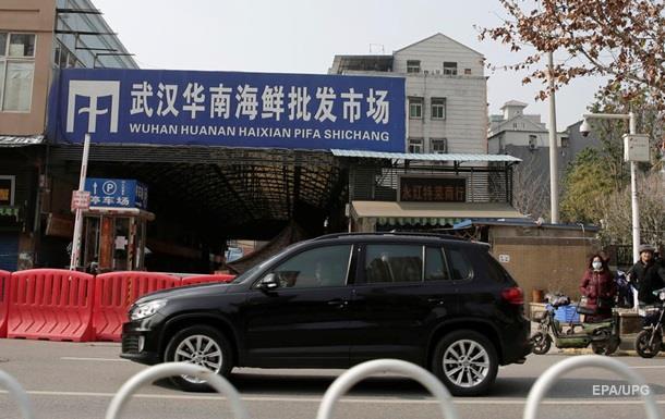 Ученным удалось узнать, как смертельный коронавирус распространился по Китаю и от куда он вышел
