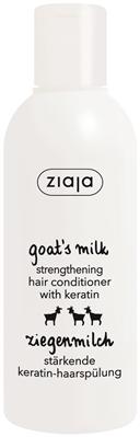 Кондиционер для волос Ziaja Козье молоко, 200 мл