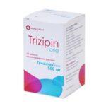 Тризипин лонг таблетки прол./д. по 500 мг №28 в бан.