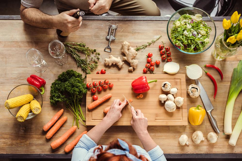 Как ускорить метаболизм: продукты, которые ускоряют обмен веществ