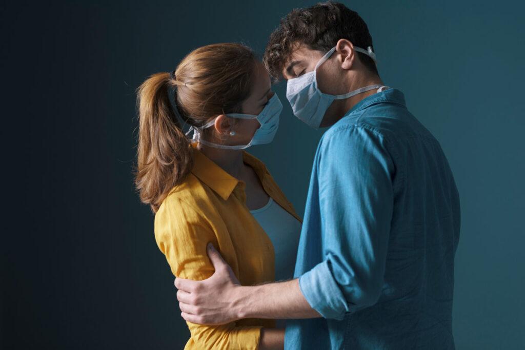 Раскрыты основные правила интима при коронавирусе