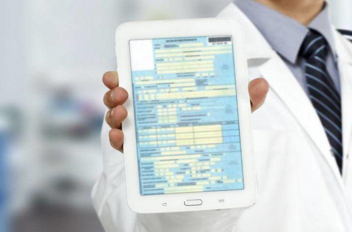 Теперь украинцы смогут оформить больничный онлайн: как это работает