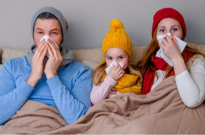 Рецепты от вирусных инфекций, кашля, бронхита и простуды: 11 мощных домашних средств