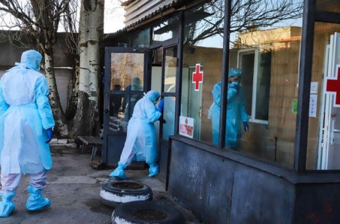 Украинская прокуратура жестко взялась за сокрытие клиникой результатов пациента, больного COVID-19