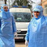 11 больных в одном селе: глава ОГА бьет тревогу из-за вспышки COVID-19 на Буковине (ВИДЕО)