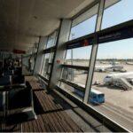 У пассажира в аэропорту «Борисполь» обнаружили коронавирус