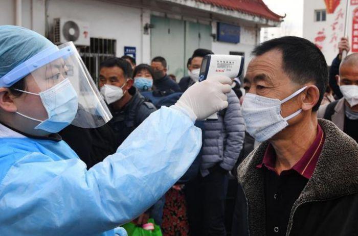 Китай атаковал новый вирус: уже зафиксирована смерть человека от хантавируса