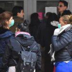 Количество погибших от коронавируса в Европе больше чем в Азии