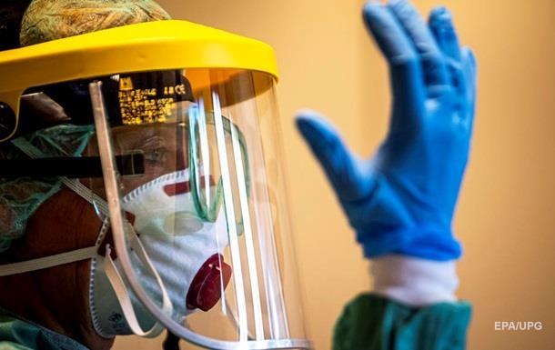 В ВОЗ заявляют о приближении Европы к пику вспышки коронавируса