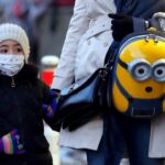 Медики назвали симптомы коронавируса у детей