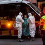 Испания призвала НАТО помочь ей в борьбе с коронавирусом
