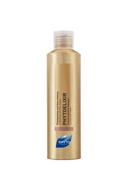 Шампунь Phyto Phytoelixir, интенсивное питание для очень сухих волос, 200 мл