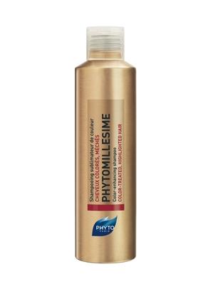 Шампунь Phyto Phytomillesime для улучшения цвета окрашенных волос, 200 мл