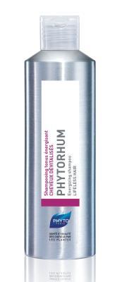 Шампунь Phyto Phytorhum тонус и энергия для ослабленных волос, 200 мл